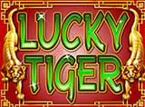 Online Lucky Tiger Slots Review