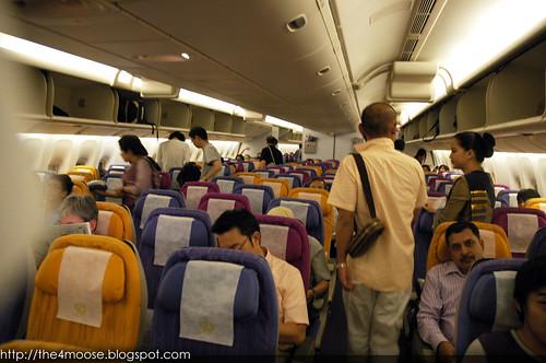 Onboard TG 0673