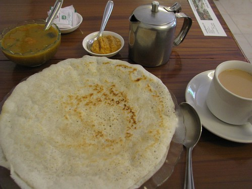 dosa of south india