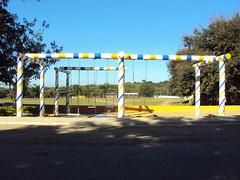 Parque Canquiña de La Caya.