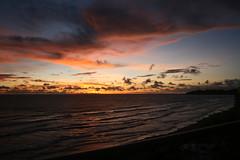 Despedida (Isabel Romero Vilar) Tags: sunset atardecer contraste goodbye despedida
