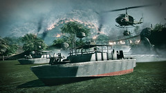 BFBC2 Battle of Hastings Vietnam DLC