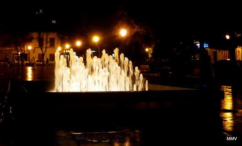 Plaza de la Piña