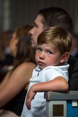 Long wait in church... (mpakarlsson) Tags: kid look child portrait indoor church tired focus eyes boy gothenburg göteborg sweden canon 5diii 5dm3 5dmark3 5dmarkiii 70200 bokeh pov
