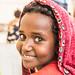 Fatuma Ahmed, 6 years old, Erubti woreda, Afar Regional State.
