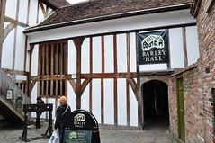 Day 12 York Barley Hall 001 (ctmorgan) Tags: york stocks pillory barleyhall