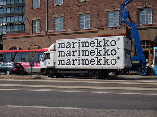 marimekko track