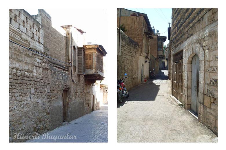 Kilis Sokakları1