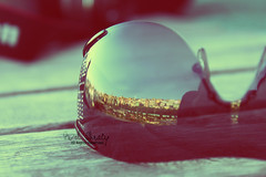 Reflection.. (- M7D . S h R a T y) Tags: sky sun reflection sunglasses buildings brand versace luxurious wordsbyme allrightsreserved™