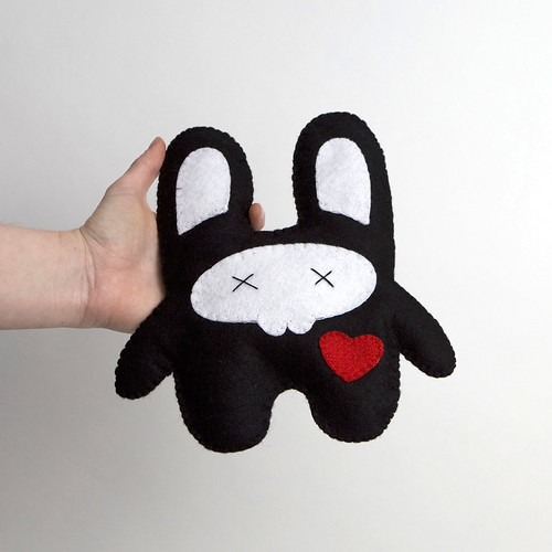 Bunny Squee Giant 01