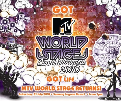 World stage1
