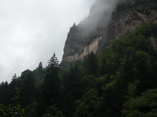DSCN0398 Monastère de Sümela vu depuis la vallée