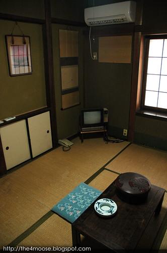 Yasumoto Ryokan - Room