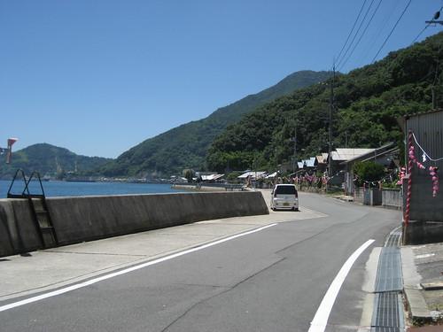大崎上島 町の風景 写真31