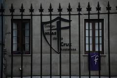 Escuela Naútica y Colegio Hijas de la Cruz Santurtzi