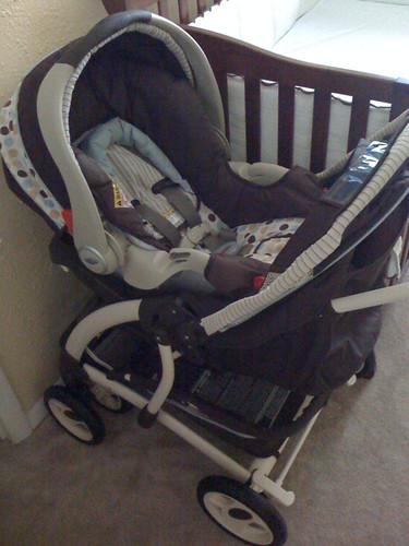 Baby Stroller/Car Seat