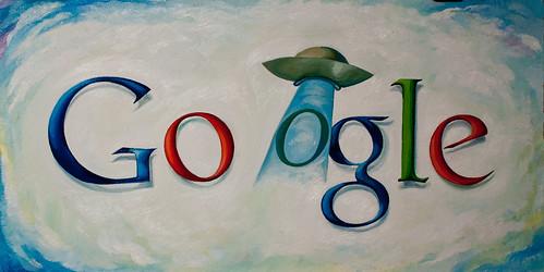 Google Logo (1 of 4)