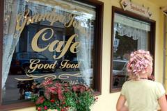 Grandpa John's Cafe & Soda Fountain