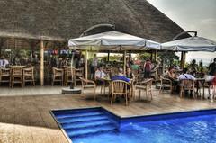 Rwanda - Kigali - Hotel Rwanda