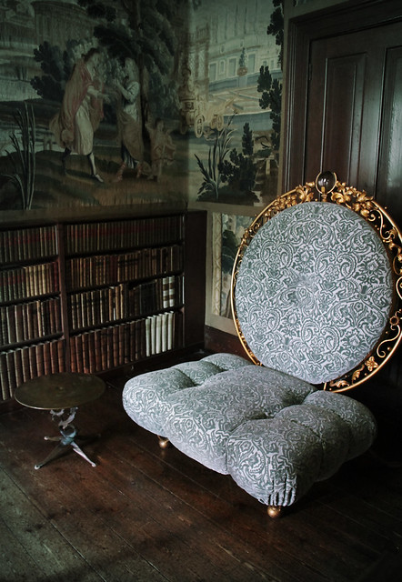Mark Brazier-Jones in The Vyne