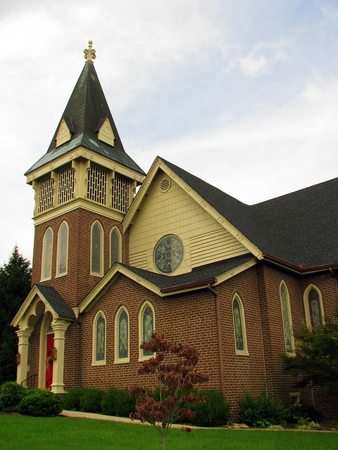 Centenary Methodist Church