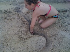 Iz's Sand Mountains