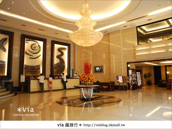 【台南住宿】我在台南遇見峇里島‧桂田酒店11