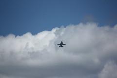 F/A-18F Super Hornet (MisterKen2009) Tags: show plane air jet hornet superhornet afterburner fa18f