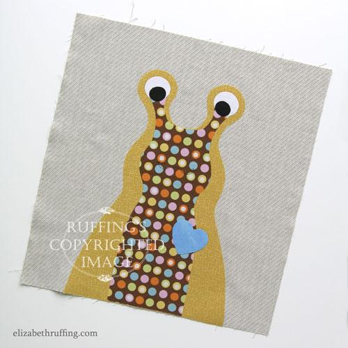 Hug Me! Slug by Elizabeth Ruffing