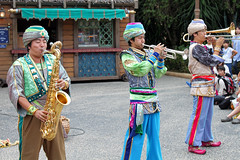 Arabian Coast Band
