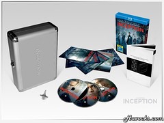 Inception - Blu-Ray - 01
