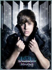 Justin Bieber - Somebody To Love (Antonio Magaa) Tags: justin light baby love tranny usher humo corazon gaga frecuencia bieber somebody