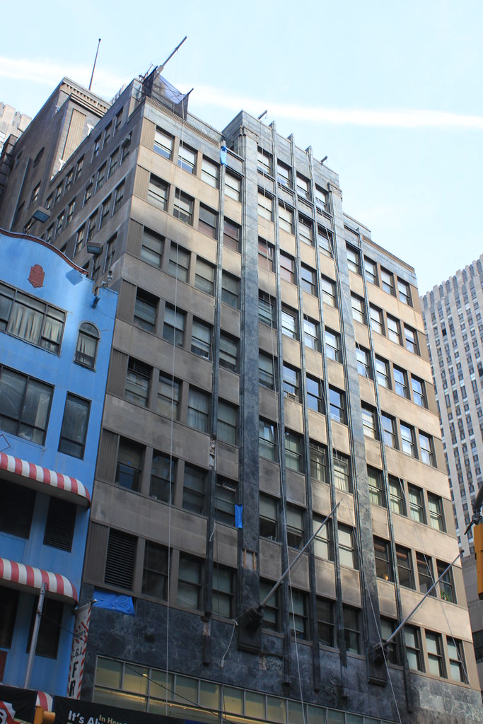 Goelet Building