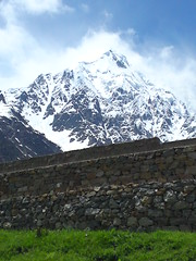 Nanga purbat6 (tayasar (UMER THE THIRD)) Tags: pakistan mountains himalaya sonycybershot killermountain astore pakistaniphotographers concordians trishing nangapurbat