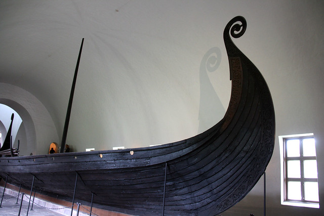 IMG_2584 Oseberg Viking Longship