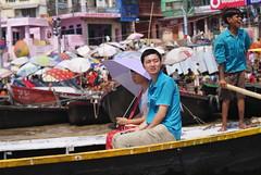 Ganges (suganth007) Tags: travel woman india man hot tourism river photography boat photo kid couple warm ride sony crowd kerala riding 200 varanasi alpha incredible suga ganga crowded ganges suganthan thiruneelakandan suganth007