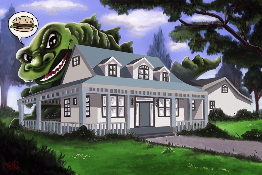 Godzilla_wantsa_burger