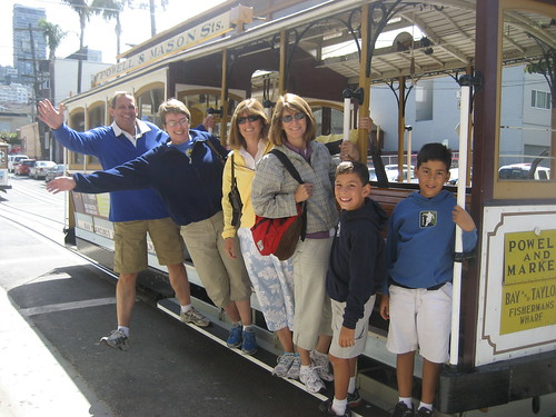 Trolley Car 2