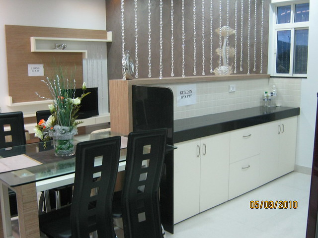 Balaji Generosia 2 BHK and 3 BHK Flats at Baner Pune 411045  - Sample Flat -IMG_2733