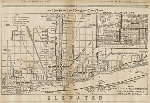 1921 Elevated