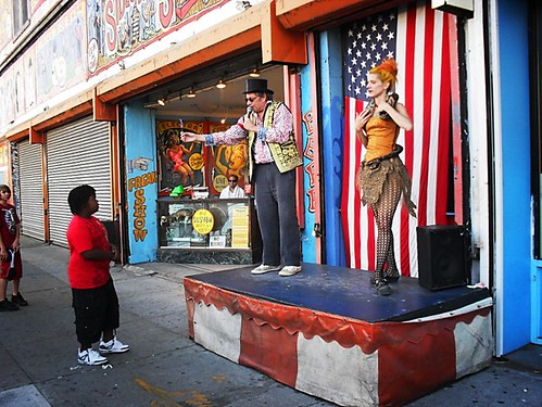 Coney Island Brooklyn 699