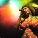 Marcia Griffith @ Rototom Sunsplash 2010