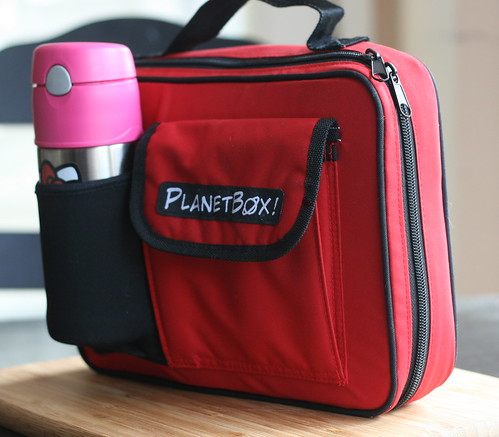 Planetbox slim profile