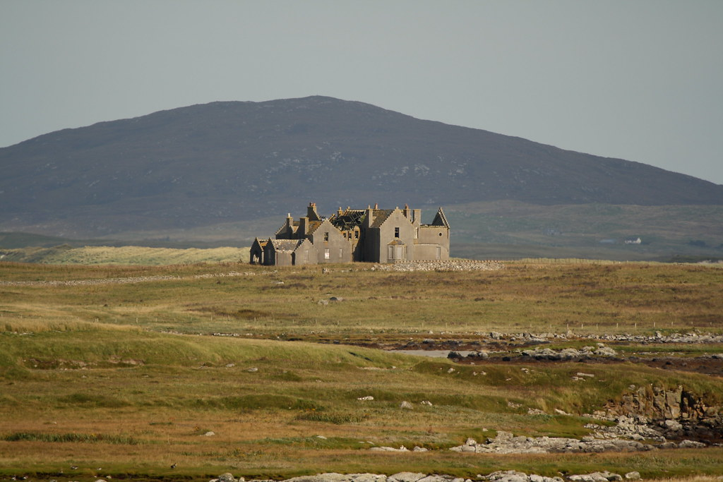 The World S Best Photos Of Abandoned And Uist Flickr