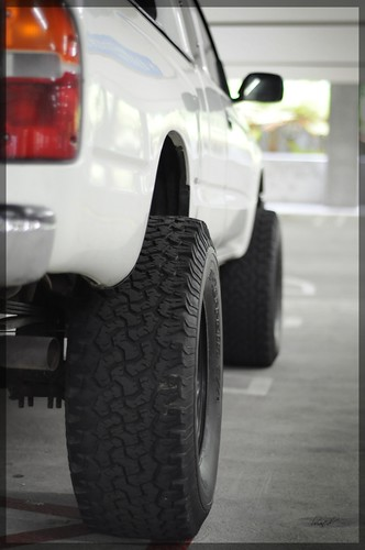 1050 Or A 1250 In A 33 Quot Tire Toyota Nation Forum