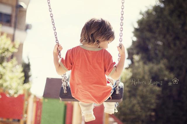 Swing (251/365)