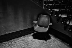 La solitudine delle sedie di prima... (EleThinkTank) Tags: old house vintage casa chair ombra ombre triste solo palazzo sedie sedia sola abruzzo tristezza vecchio chieti pavimento storia solitudine paura abruzzi abbandonato ringhiera portiere androne braccioli siediti