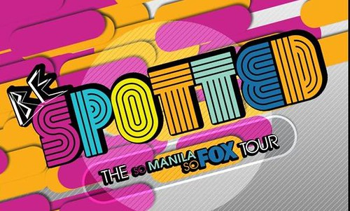 So Manila, So Fox 2