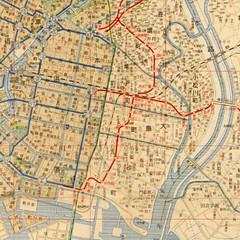 East Tokyo in 1931(S6)