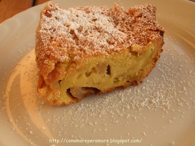 torta mele <span class=